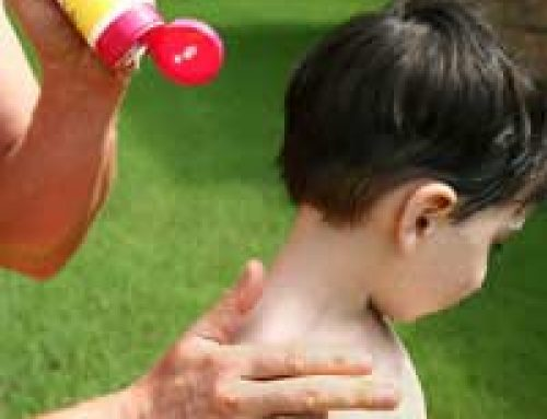 Does Kid's Chemical Free Sun Cream Really Work?