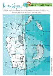 Arctic Jigsaw Puzzle
