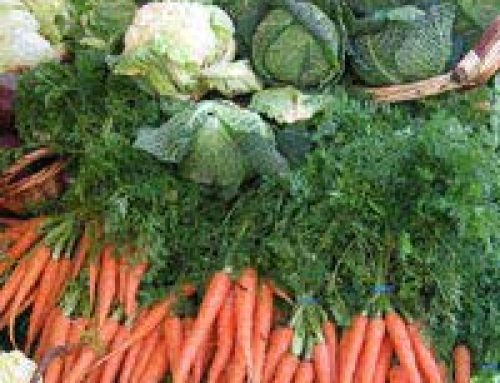 Why Local Veg Box Schemes Are Great for Kids