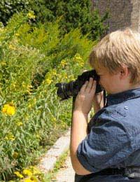 The Eco Photo-Essay