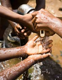Pumping Water is Child's Play: A Case Study