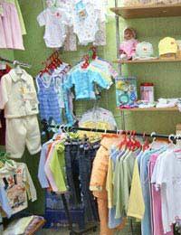 Eco Friendly Kids' Clothing