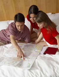 Eco-Friendly Family Holidays