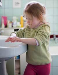 Teach Kids About Water