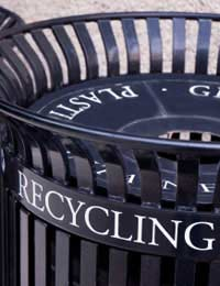 What Products can be Recycled?